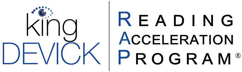 Reading Acceleration Program | By King-Devick technologies, inc.